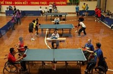 National Para-Games to be held in July