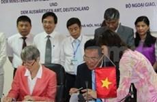 German to be taught in Vietnamese schools