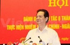 PM urges realisation of 2013 budget estimates