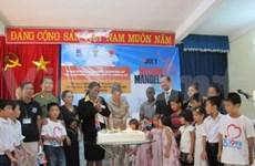 Mandela Day marked in Vietnam