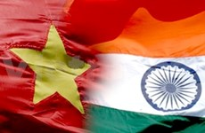 Vietnam-India trade at record level