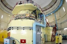 Experts urge legal framework for nuclear power plans