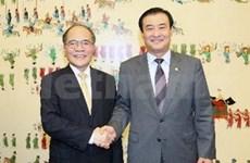 VN, RoK vow to deepen ties