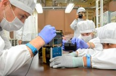 Vietnam to launch micro satellite into orbit