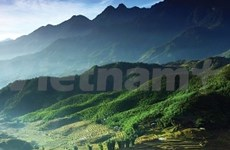 First int'l mountain marathon in Vietnam slated for October