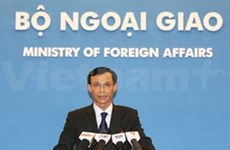 Vietnam reiterates consistent policy of protecting human rights