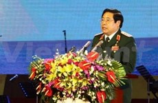 Defence ties play important role in Vietnam-Russia cooperatio