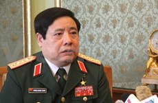 Russia helps Vietnam improve military capacity