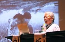 Japanese people shown Agent Orange horror in Vietnam
