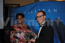 Viettel joint venture in Mozambique wins competitive prize
