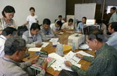 Cambodia: opposition party's complaints rejected