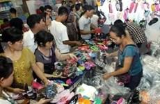 Vietnam, Thailand target 20 bln USD in trade by 2015