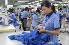 Japan named top Vietnam investor