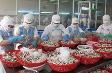 Vietnam's seafood output to hit 7 million tonnes in 2020