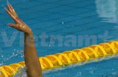 Vietnam wins two golds at Asian Youth Games