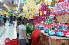 August CPI sees strong rise
