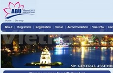 Hanoi to host ABU 50th General Assembly