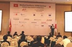 Seminar highlights Vietnam-Japan medical cooperation