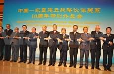 Deputy FM: ASEAN, China set to lift strategic partnership