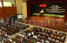 HCM City celebrates 68th National Day