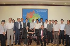 Japanese firms treasure cooperation with Vietnam