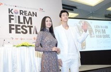 RoK film festival hits capital