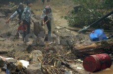 Casualties continue to rise after northern disasters