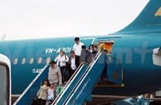 Vietnam Airlines set for IPO by 2014
