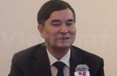 Vietnam-Australia relations to continue developing