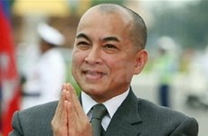 Cambodian King fixes date for new National Assembly meeting