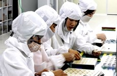 Vietnam, RoK eye further development cooperation