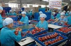 Hanoi makes development progress despite difficulties