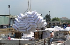 Vietnam to have 150 rice exporters by 2015