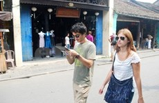 Hue city provides free wifi services