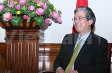 ASEAN, China senior officials talk East Sea code of conduct