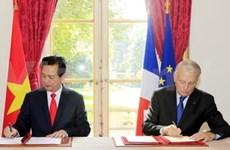 Prime Minister concludes France visit