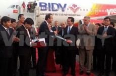 VietJet Air receives first Airbus aircraft