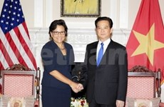 VN values all-round cooperation with US