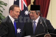 Indonesia, Australia optimistic about bilateral ties