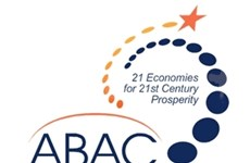 ABAC urges boosting partnership, bridgehead for growth