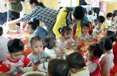 Nutrition week aims to improve public health