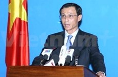 Vietnam hopes US Government quickly back