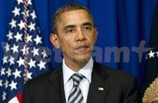 US President cancels Southeast Asian tour
