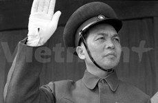 Foreign media praise General Vo Nguyen Giap