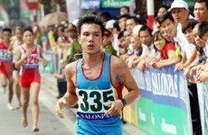 Thousands race in Run for Peace