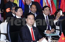 Prime Minister's remarks at 23rd ASEAN Summit