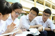 UPU letter-writing contest launched in Hanoi