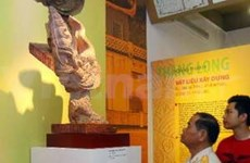 Exhibition on ancient capitals highlights global values