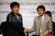 Japan ICT Week to open in late October