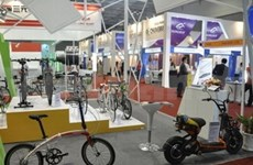 HCM City to host int'l two-wheel vehicle exhibition